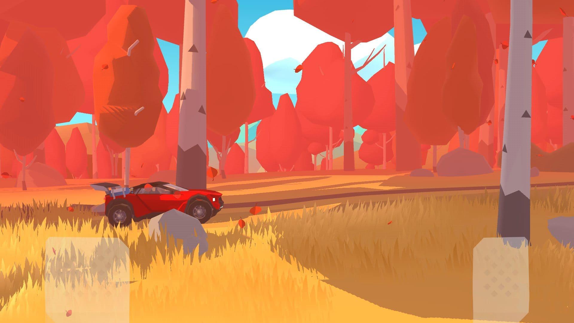 los mejores juegos online Hillside Drive Racing