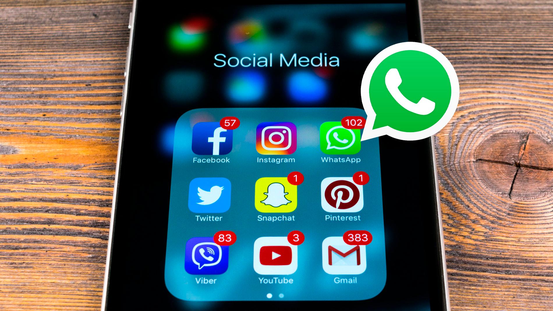 whatsapp dejará de funcionar en 2021