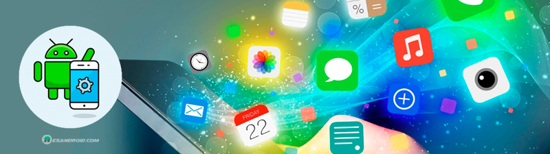 Aplicaciones Android EsAndroid