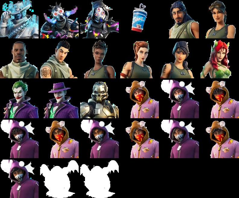 nuevas variantes